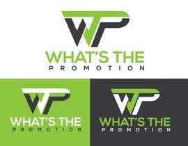 #166 for What's The Promotion by voboghure2057