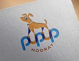 #316 for PupUP Hooray af nikky1003