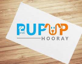 #369 for PupUP Hooray af bdsalmaakter