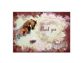 #3 cho Mail to Latvia a beautiful pop-up hand-made greeting card bởi ibrahimkaldk