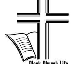 #18 for Design a Logo for Black Church Life by Leanansidhe
