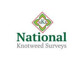 #14 cho Design a Logo for NKS bởi jaydevb