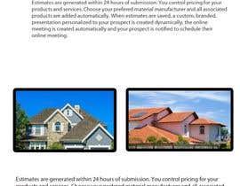 #29 สำหรับ Build a Website โดย Mhasan626297