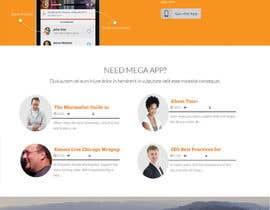 #18 para Can you improve the website thoughtyapp.com? por lassoarts