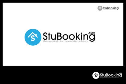 nº 29 pour Logo Design for stubooking.com par iffikhan