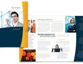 #9 for Design a Brochure by RamonIg
