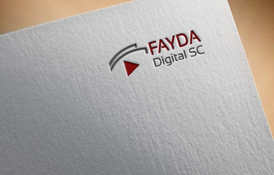 Konkurrenceindlæg #698 for Design a Logo for a digital media company