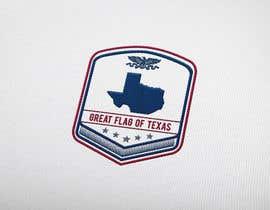 backbon3 tarafından Design a Logo for Great Flag of Texas için no 35