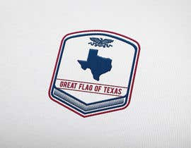 backbon3 tarafından Design a Logo for Great Flag of Texas için no 62