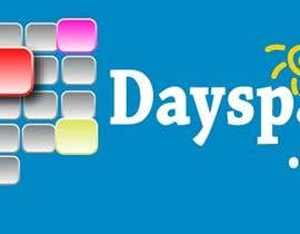 #68 for Logo Design for Dayspare.com by Dokins