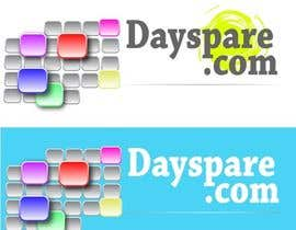 #56 for Logo Design for Dayspare.com by Dokins