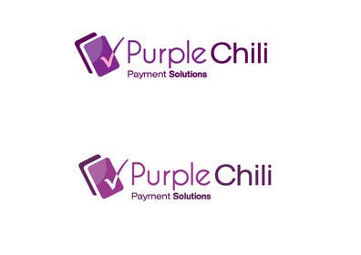 #102 cho Logo Design for Purple Chili Payment Solutions bởi paxslg