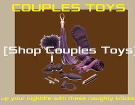 #32 untuk Design 10 Banners for Adult Toy Website oleh globalwebindia