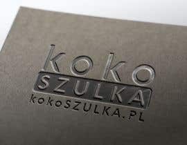 Nro 121 kilpailuun Logo design - online store KoKoszulka käyttäjältä joshilano