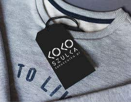 Nro 84 kilpailuun Logo design - online store KoKoszulka käyttäjältä fahindk