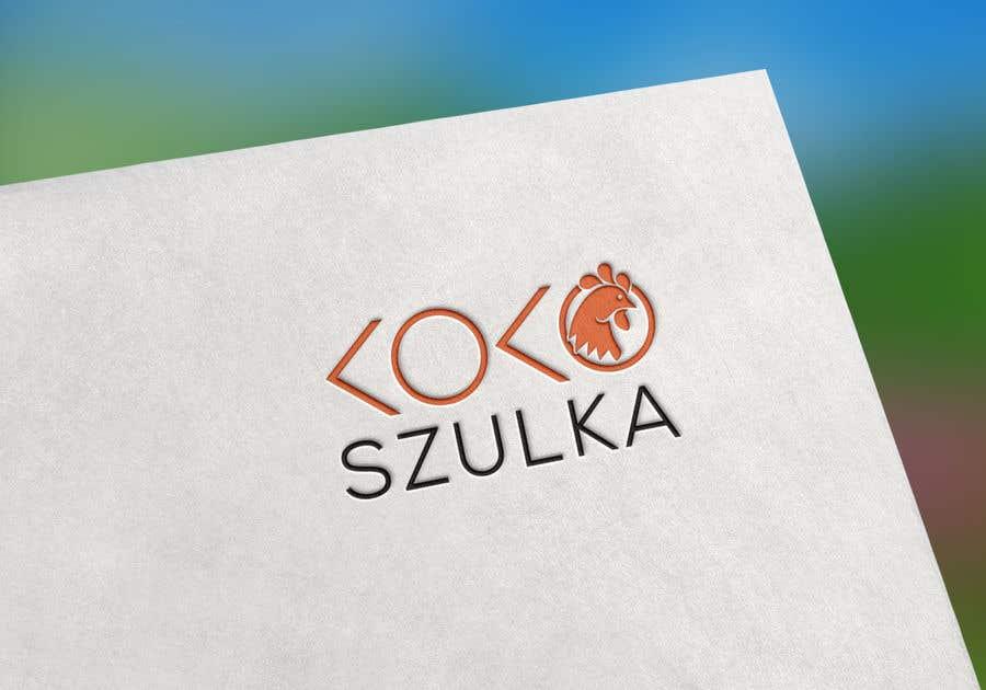 Kilpailutyö #66 kilpailussa Logo design - online store KoKoszulka