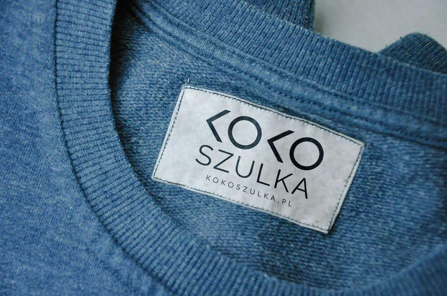 Kilpailutyö #62 kilpailussa Logo design - online store KoKoszulka