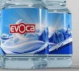 Covers & Packaging Entri Peraduan #21 for Creating an Evoca 500ml Water PET bottle design