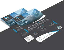 nº 3 pour Design profesional and clean looking Half page flyer for business promotion. Hydroseeding is the scope of business. par rrtvirus