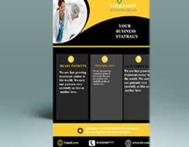 Nro 14 kilpailuun Design a Brochure käyttäjältä Shakh79