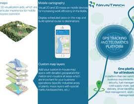 Nro 22 kilpailuun Design a Brochure käyttäjältä sentho014