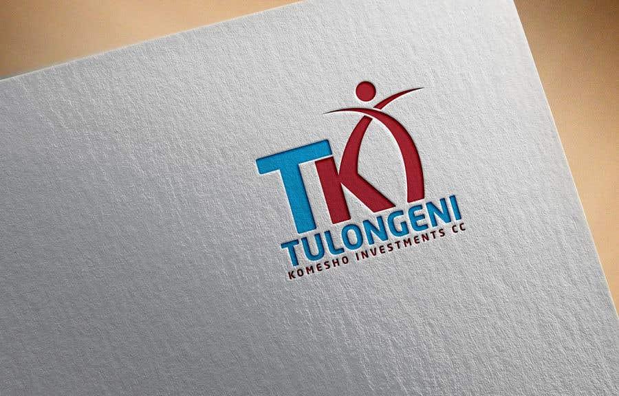 Proposition n°13 du concours Tulongeni Logo Design