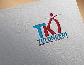 nº 13 pour Tulongeni Logo Design par bluebird3332