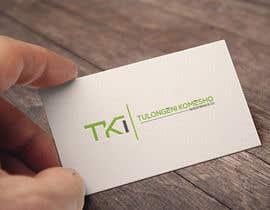 nº 7 pour Tulongeni Logo Design par A1nexa