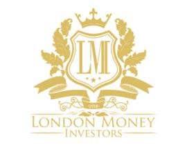 #117 per logo design for investment company da tlacandalo