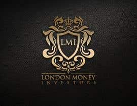 #89 per logo design for investment company da sumifarin