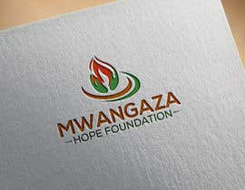 graphicground님에 의한 Review of Mwangaza Hope Foundation Logo을(를) 위한 #27
