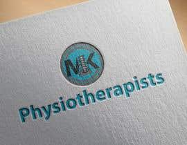 Nro 80 kilpailuun Design a logo for Physiotherapy practice käyttäjältä mk45820493