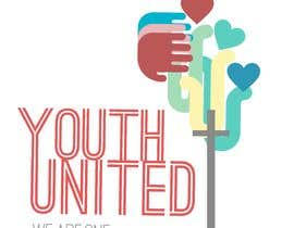 #98 for New Logo design for  Christian Youth Ministry by Teardropink