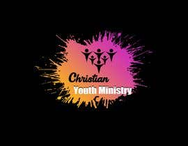 #80 for New Logo design for  Christian Youth Ministry by Rahuvaran