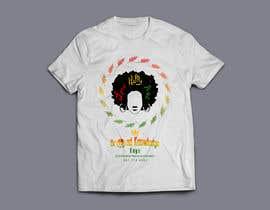 #5 cho Graphic for  t shirt silk screen bởi Wiwastefa