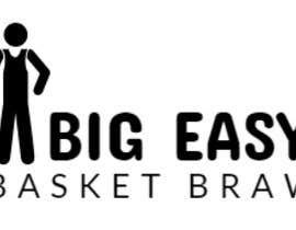 #1 untuk Logo for college basketball tournament oleh nurliyanafazli95