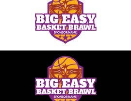 #3 for Logo for college basketball tournament by GraceJoy81