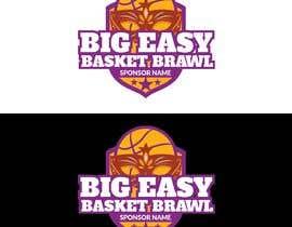 #3 untuk Logo for college basketball tournament oleh GraceJoy81
