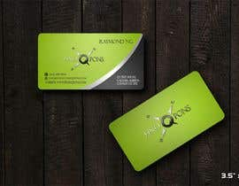 #49 , Business Card Design for FindQpons.com 来自 kinghridoy