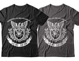 nº 12 pour Design a T-Shirt par RibonEliass