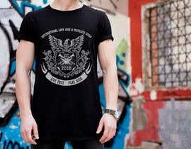 nº 21 pour Design a T-Shirt par rony333