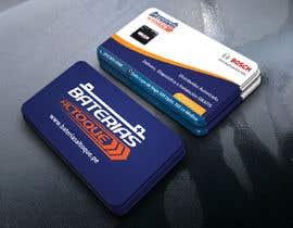 #21 for Diseño de tarjeta de presentación de empresa by Kajol2322
