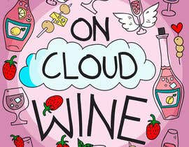 #17 for On Cloud Wine Coloring Book Covers af singhKS