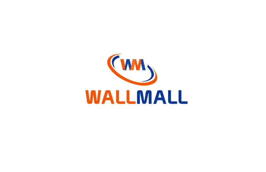 Contest Entry #153 for WallMall - Logo Restyling