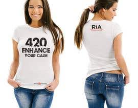 #38 cho Custom Tech T-Shirts bởi Rezaulkarimh