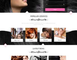 #9 dla Design a website Landing page przez LynchpinTech