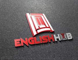 Pespis tarafından English Hub Logo Contest için no 568