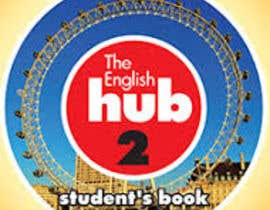 habibkhan50 tarafından English Hub Logo Contest için no 839