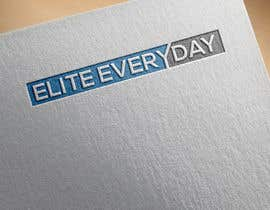 #310 for Logo for Elite Everyday by OmaiyaOhi2003