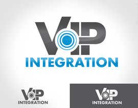 #142 para Logo Design for VoIP Integration por focused